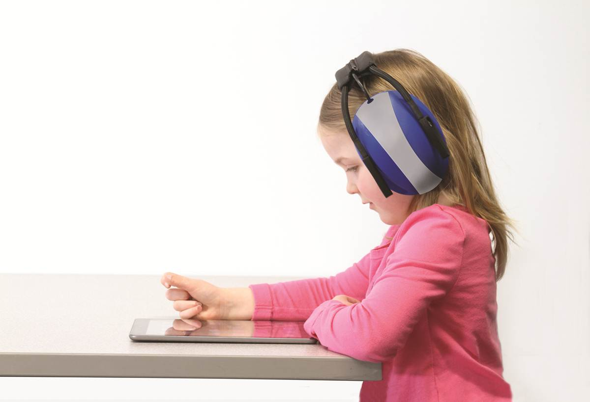 Creare's audiometric testing system