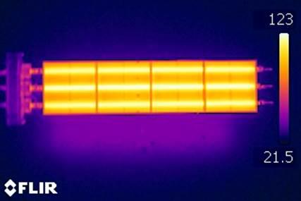 Advanced Capabilities in Fluid Dynamics and Heat Transfer