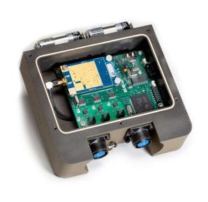 Creare Seismic Sensor Module