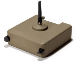 Creare seismic surveillance system