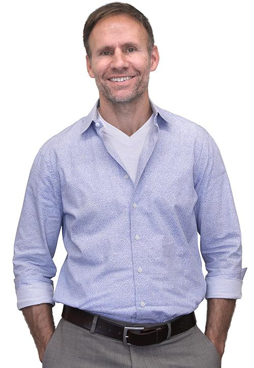 Jeff Breedlove