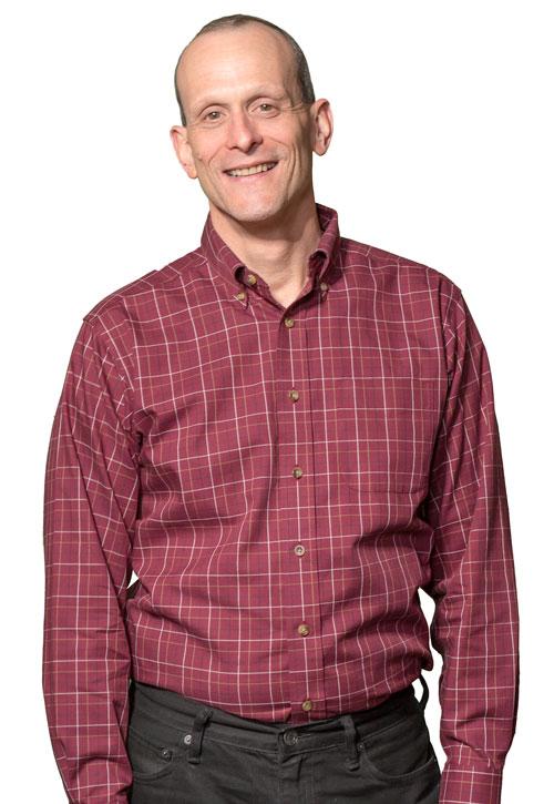 Dr. Bob Kline-Schoder