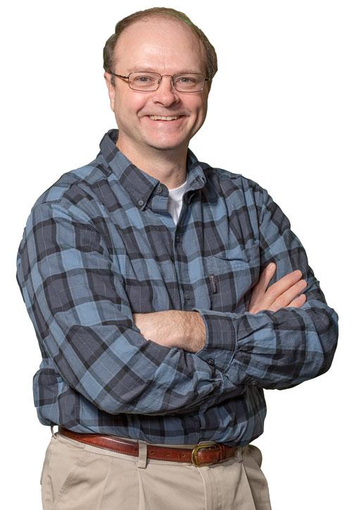 Dr. Patrick Magari