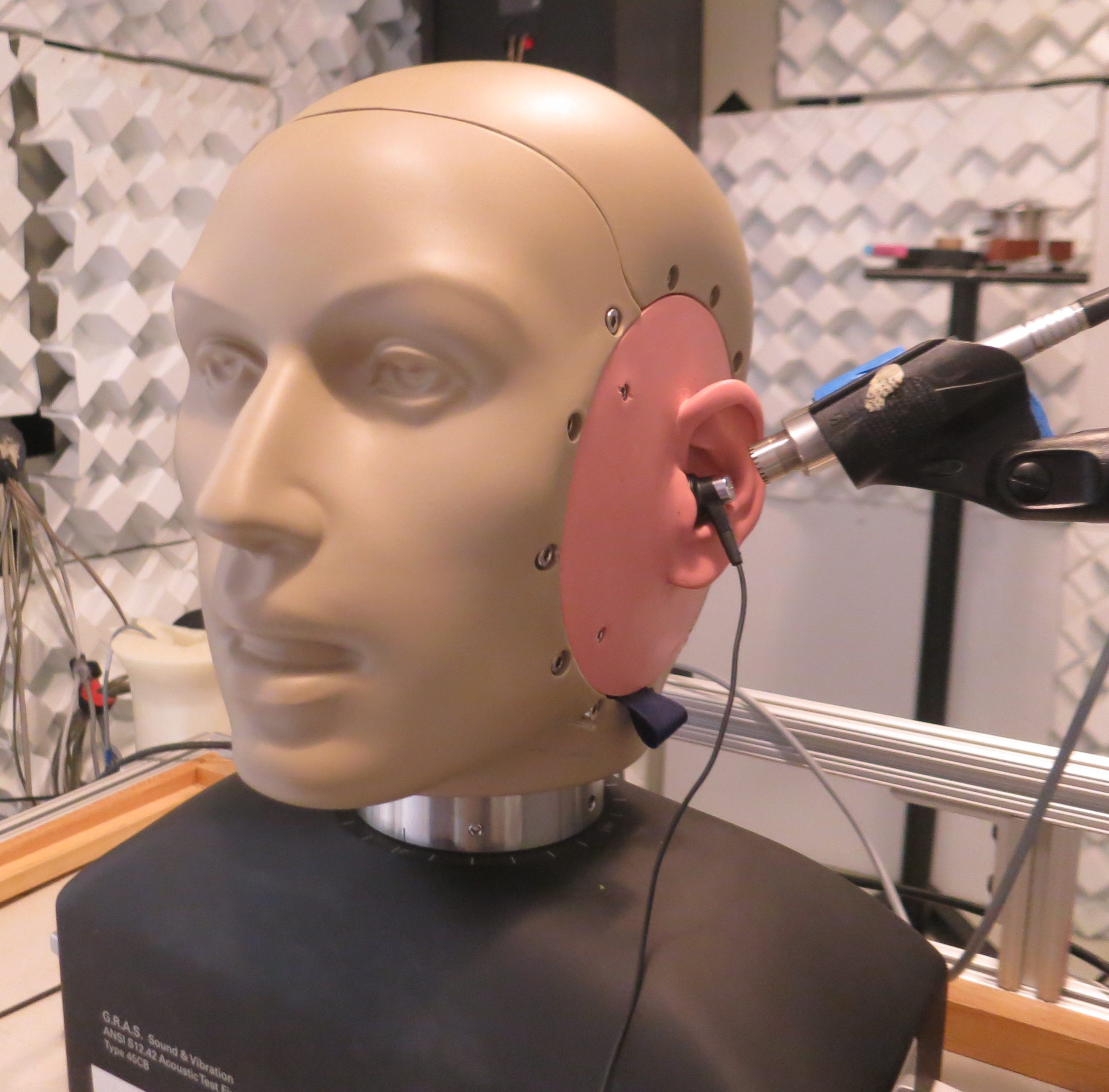 Spurring Innovation in Hearing Aid Development