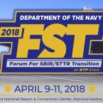 Creare Presents Technology Development Success Stories at Navy Forum