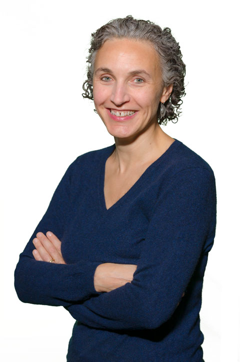 Dr. Odile Clavier