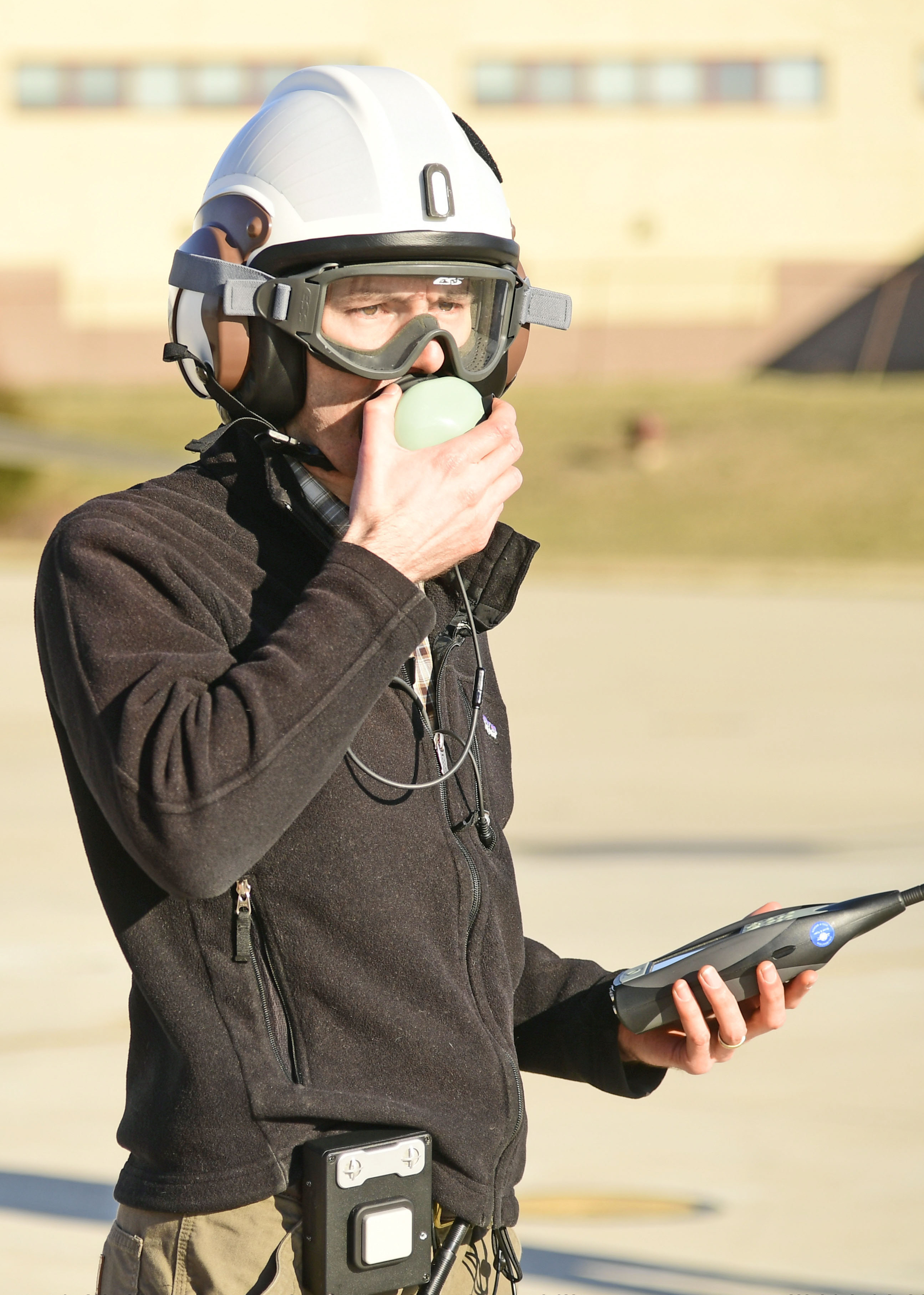 Creare Makes Improved Flight Deck Hearing Protection a Reality
