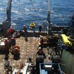 An Engineer's Adventure at Sea