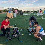 Navigating Small UAV's