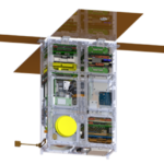CREARE AND WEST COAST SOLUTIONS DELIVER NEW SPACE CRYOCOOLER CONTROLLER FOR INTEGRATION