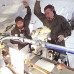 Creare Award from NASA Flight Opportunities Program