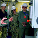 From Spin-offs to Phase IIIs: Creare is the Quintessential Navy SBIR Success Story